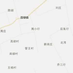 响水黄圩行政地图_中国电子地图网