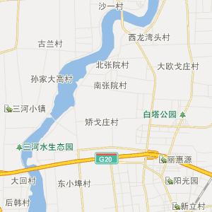 青岛即墨王村新城