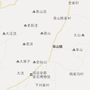 青岛胶东飞机场补偿