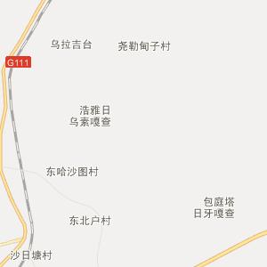 固日班花苏木:辖巴彦塔拉图片
