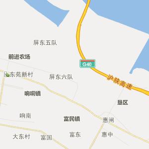 沭阳县新河镇富胜苗木场