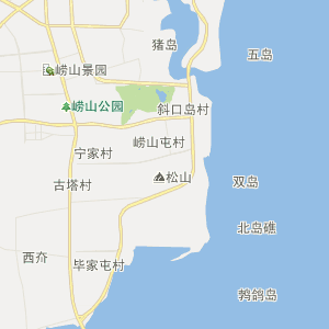 行政区划:荣成市隶属于山东省威海市