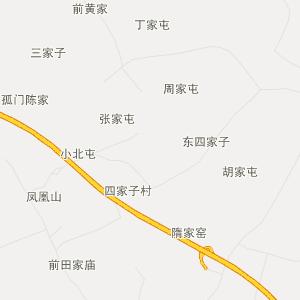 吉林省行政地图 四平市行政地图 梨树县行政地图 白山乡行政地图   ht