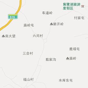 辽源西安行政地图_西安在线行政图