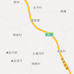 在中国动物地理区划上属于古北界