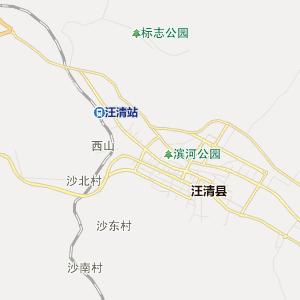 距延边州首府延吉市48公里