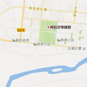 幸福路街道 乌鲁木齐市天山区幸福路街道行政地图.