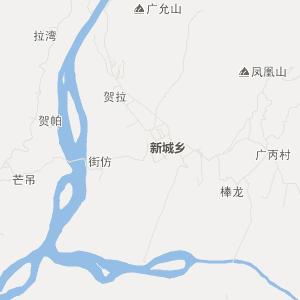 旧城镇地图_鄄城县旧城镇三维电子地图和邮编