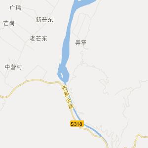 景洪市农业局副局长,茶胶办副主任徐忠带领景洪