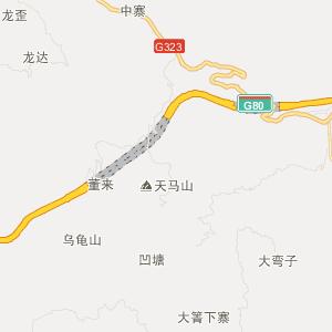广南珠街旅游地图_中国电子地图网图片