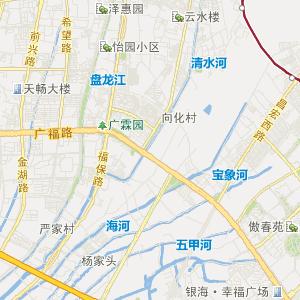 官渡区地图_官渡区地图全图_官渡...