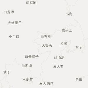 会泽驾车旅游地图_中国电子地图网图片