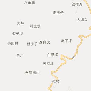四川交通地图 宜宾交通地图