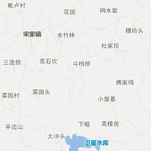 马家乡-来源:《陕西省淳化县地名志》/第三章