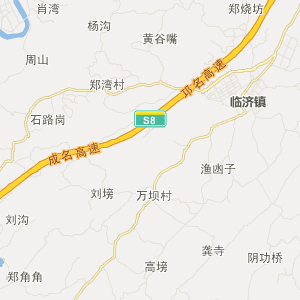 名山茅河旅游地图_中国电子地图网