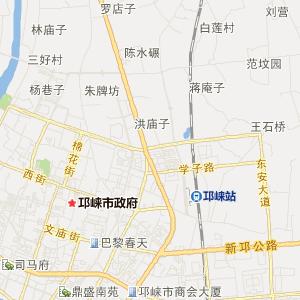 江塔:坐落于成都市的邛崃市城东南3km的镇江塔