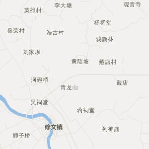 1980年沈阳地图