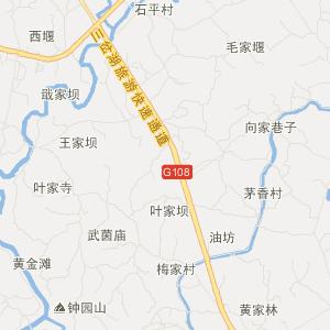 万安镇地图_新绛县万安镇三维电子地图和邮编