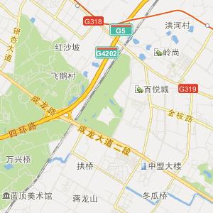 成都高新区中和街道邮编 www.51youbian.