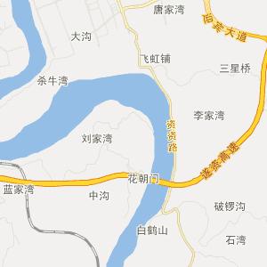 浙江温州南充到湖南长沙开车要多长时间?