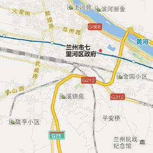 兰州到南京飞机