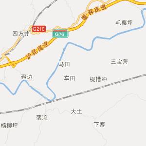 福泉黄丝交通地图_黄丝在线交通图图片