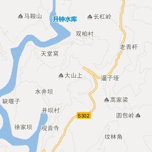 四川旅游地图 广元旅游地图 剑阁旅游地图 涂山旅游地图   html xmlns