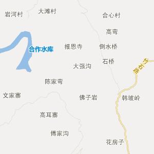 王家镇地图_邻水县王家镇三维电子地图和邮编