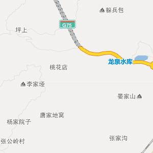 金仙县(剑阁金仙镇),赤化县(剑阁鹤龄镇)