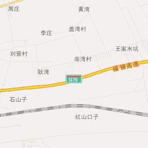 距牡丹江民航飞机场19