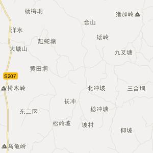南邻辽河源镇