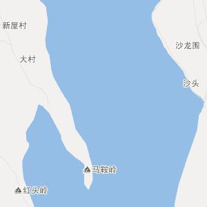 廉江车板旅游地图_车板在线旅游图查询
