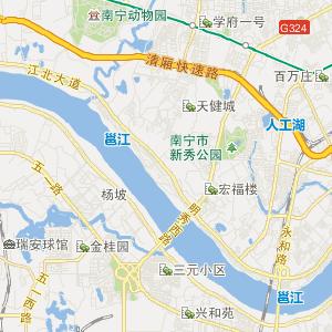 广西沿海,云桂