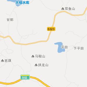 广西柳州地区武宣县禄新