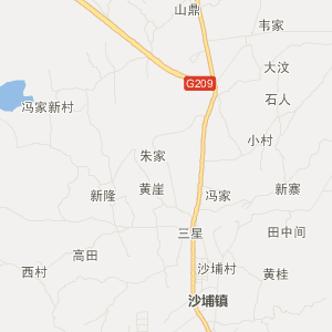 广西旅游地图 柳州旅游地图