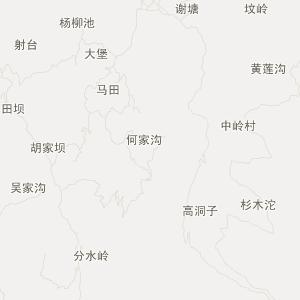 重庆五里乡老政府地图公交(共1条路线)公交线路查询公交站点查询公交