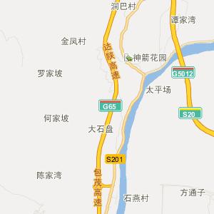 锦州市松山镇地图