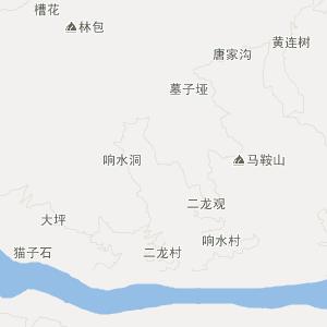 湖北到龙岩地图