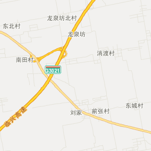 陕西旅游地图 咸阳旅游地图