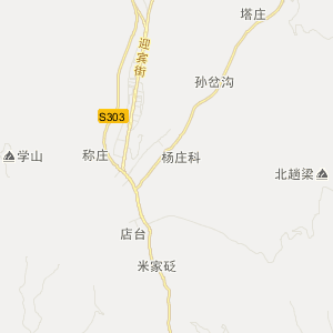 毕节市梨树镇新寨村规划图