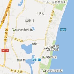 三亚市_海棠湾镇动物实验室_地址_百度地图 海棠湾镇动物实验室 详细