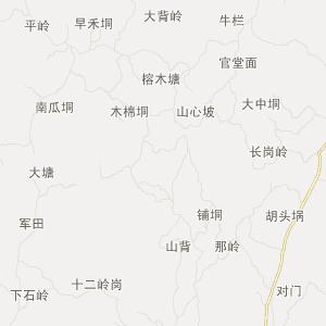 廉江和寮旅游地图_和寮在线旅游图查询