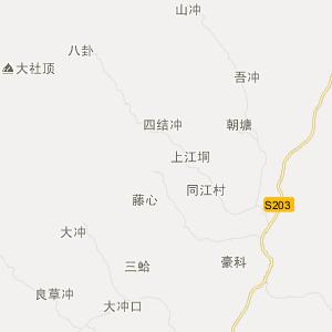 松山镇-湖北省洪湖市
