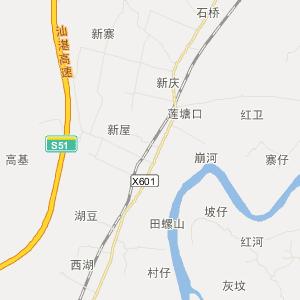 阳春合水旅游地图_中国电子地图网图片