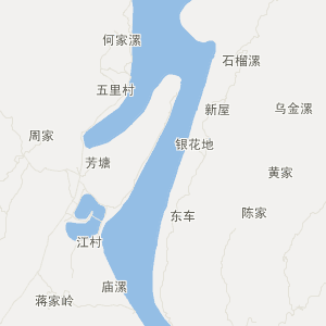 西卫星地图 平山南地行政地图
