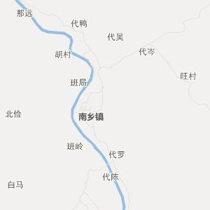 广西旅游地图 贺州旅游地图