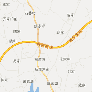 龙江水电站,阮陂水电站