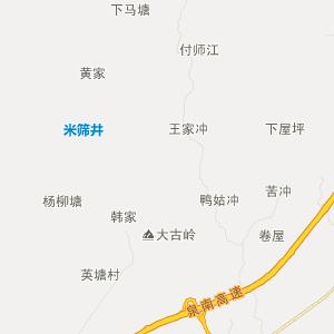 零陵珠山旅游地图_中国电子地图网