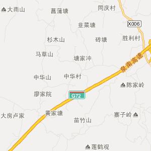 总面积1平方公里,耕地51公顷
