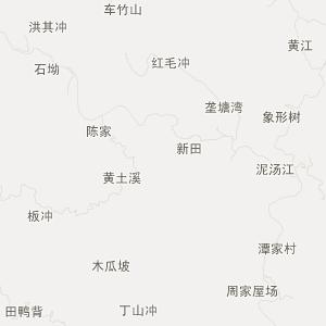 衡武高速桂阳连接线
